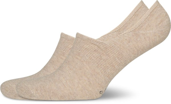 CAMANO SLIPPERS POUR HOMMES 2-PRS sable