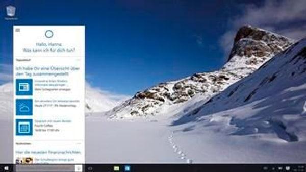 Microsoft PC - Windows 10 Professional Fisico (Box)