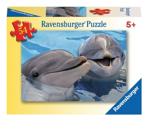 Ravensburger Puzzle Animaux ass.