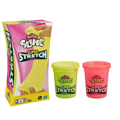 Play-Doh Super stretch Slime Pongo
