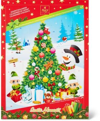 Frey Santa Moments Adventskalender 150g