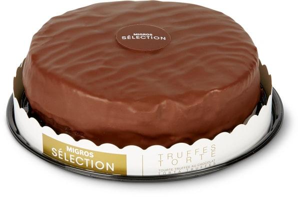 Sélection Truffes Torte 600g