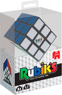 Jumbo Rubiks Cube 3x3 Gesellschaftsspiel