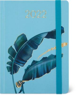 Papeteria Agenda A6 Design