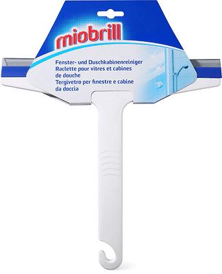 Miobrill Tergivetro per finestre e cabine della doccia