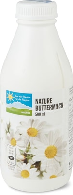 Buttermilch Nature