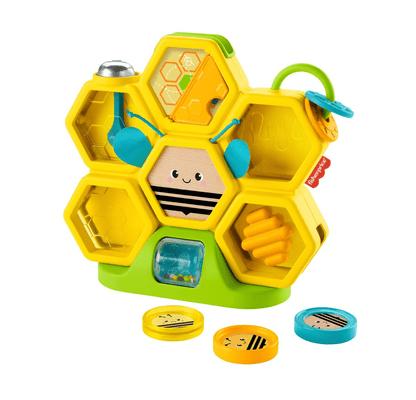Fisher-Price GJW27 alveare Set di giocattoli