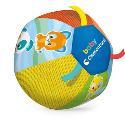 Clementoni New Musical Ball (IT) Lernspiel