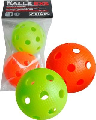 Unihockey Bälle Ball