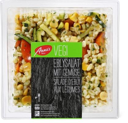 Anna's Best Vegi Salade Ebly