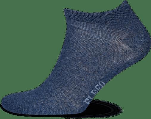 ELBEO SNEAKERS HOMMES DAS PERFEKTE TRIO bleu