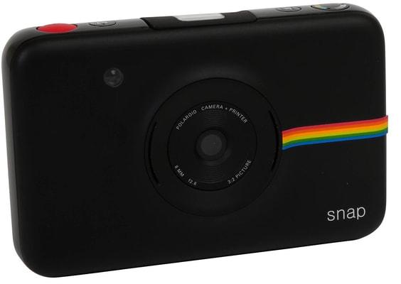 Polaroid snap sofortbildkamera schwarz migros - Polaroid karten ...