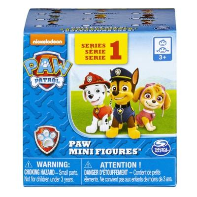 Spin Master Paw Patrol Mini Figuren 1 Surprise Bag Spielfigur
