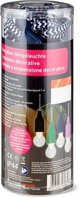 Suspension décorative