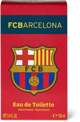 FC Barcelona EdT