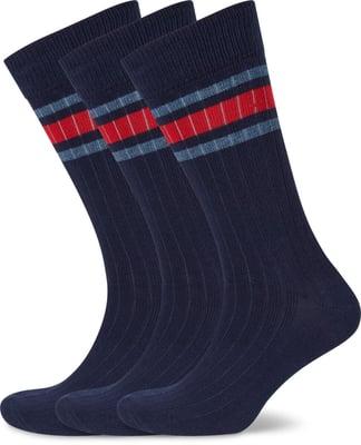 John Adams Herren Socken Performance 3er Pack