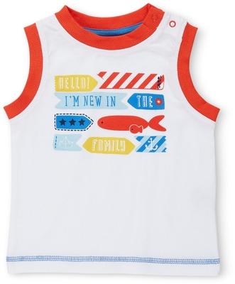 Baby Knaben T-Shirt trio