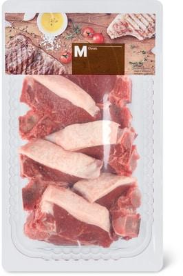 M-Classic Lammkoteletten