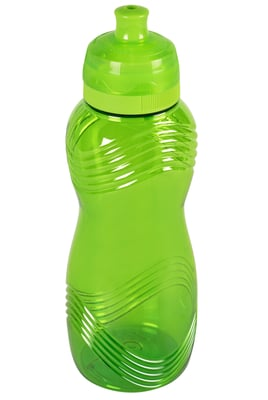 Trinkflasche SISTEMA Grün