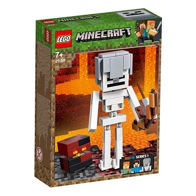 LEGO Minecraft 21150 Squelette
