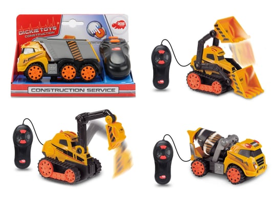 RC Construction Service