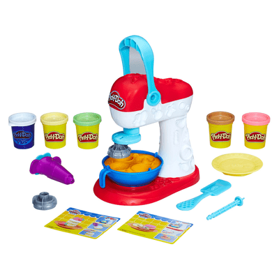 Play-Doh kitchen machine