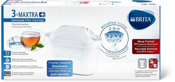 Brita Cartouches pour filtre à eau