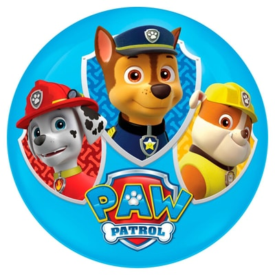 Paw Patrol Light Ball 10 cm Sport