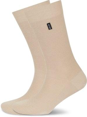 John Adams BIO Herren Socken Twin 2er Pack
