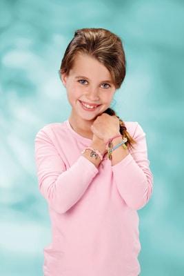TOTUM Kra. Lederimitation Armbänder Schmuck