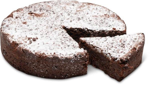 Sélection Gâteau au chocolat