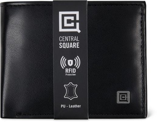 Central Square Börse Kevin Klein