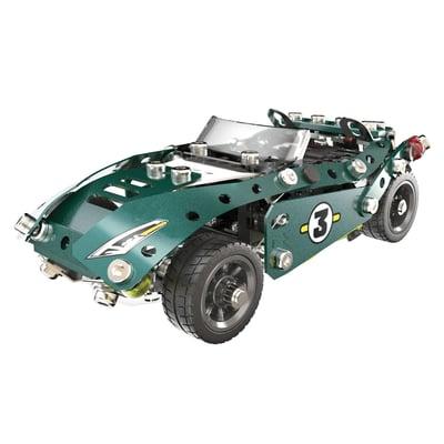 5-Modeles Pull Back Car, 174 Pc