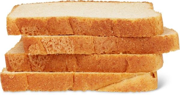 Toast à l'épeautre Terrasuisse