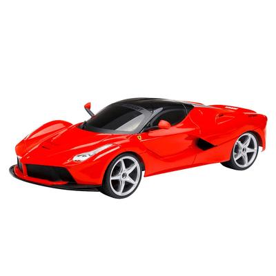 New Bright La Ferrari rouge R/C - 1:12