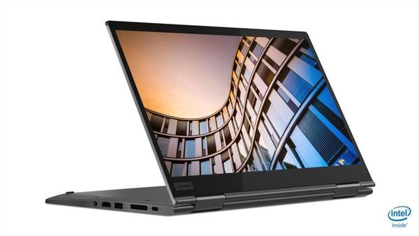 Lenovo ThinkPad X1 Yoga Gen. 4 LTE Convertible