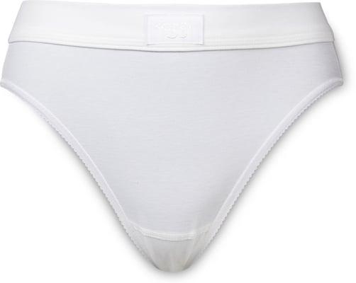 Sloggi Slip Tai da Donna Double Comfort bianco