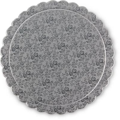 Cucina & Tavola Tortenplatte 25cm, 5 Stück