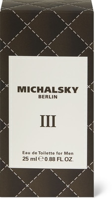 Michalsky Berlin III Men EdT