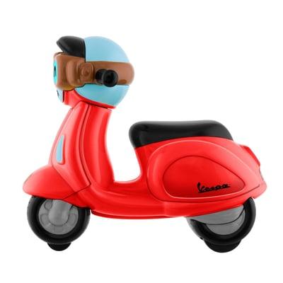 Chicco Turbo Team Vespa rouge