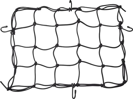 Crosswave Netz für Fahrradkorb Fahrradkorb