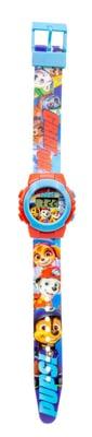 Paw Patrol LCD Uhr Schmuck