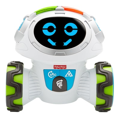 Fisher-Price Lern-Roboter Movi (D)
