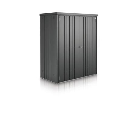 biohort armadio per attrezzi 150 migipedia. Black Bedroom Furniture Sets. Home Design Ideas
