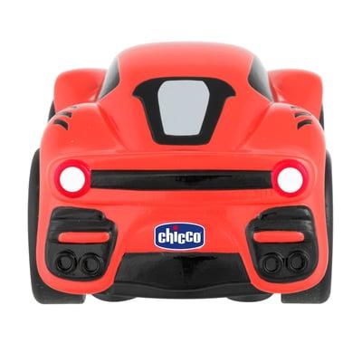 Chicco Mini Turbo Touch Ferrari F12 Tdf Rot