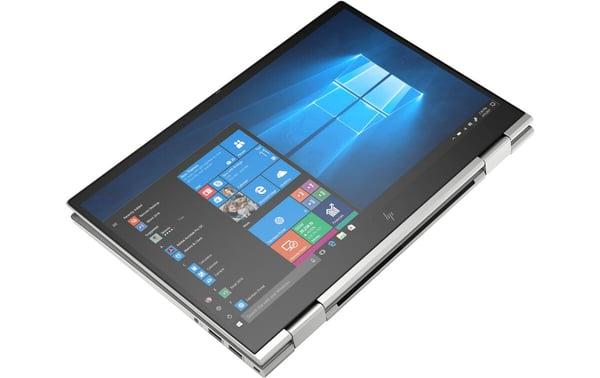 HP EliteBook x360 830 G7 1J5V2EA SureView Convertible