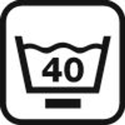 40° programme modéré