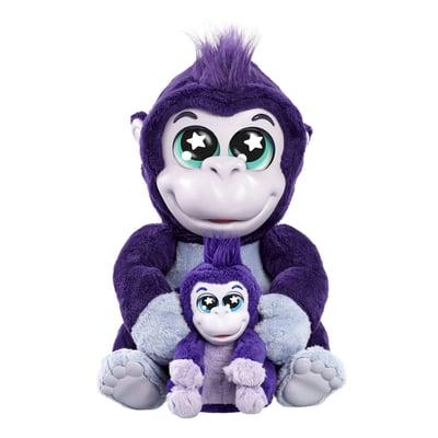 Tiki & Toko Gorillas Funktionsplüsch