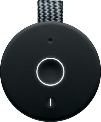 Ultimate Ears Megaboom 3 - Night Black Altoparlante Bluetooth