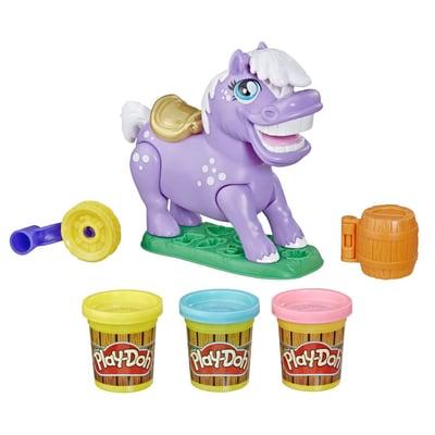 Play-Doh Naybelle Modelieren